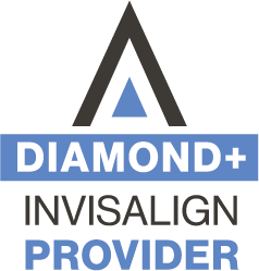 invisalign diamond plus provider
